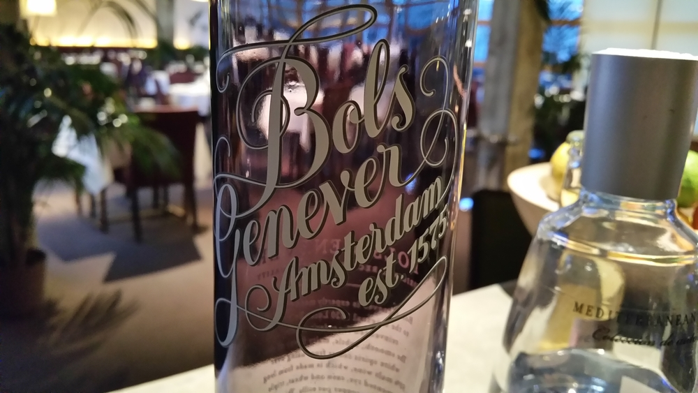 gin tasting bristol wine school