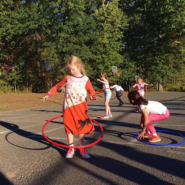 Halloween Hoops