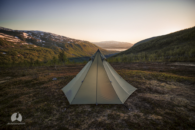WickiUp 3 SUL Review
