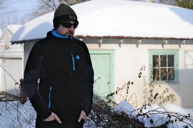 Blog — Backpacking North