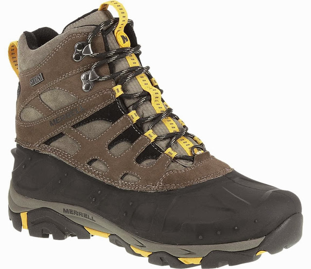 Choosing Winter Boots — Backpacking North