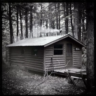 Oddly Placed In The Forest Instead Of Next To Mirror Lake, It Was  Nevertheless A Charming, Even Romantic, Two Bunk Cabin   And Pleasantly  Dead Mice Free.