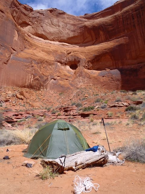 utah 31.jpg & Ultralight Makeover - Ditch the Dome u2014 Backpacking North