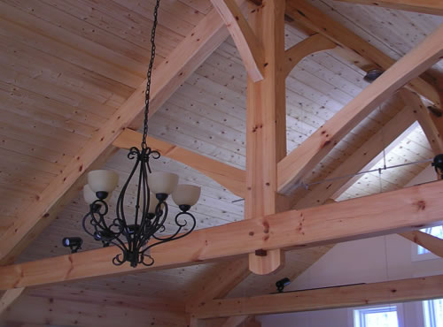 Trusses And Brackets Triton International Woods