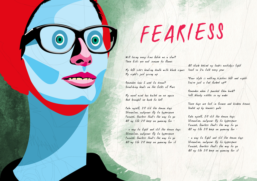 5. Fearless