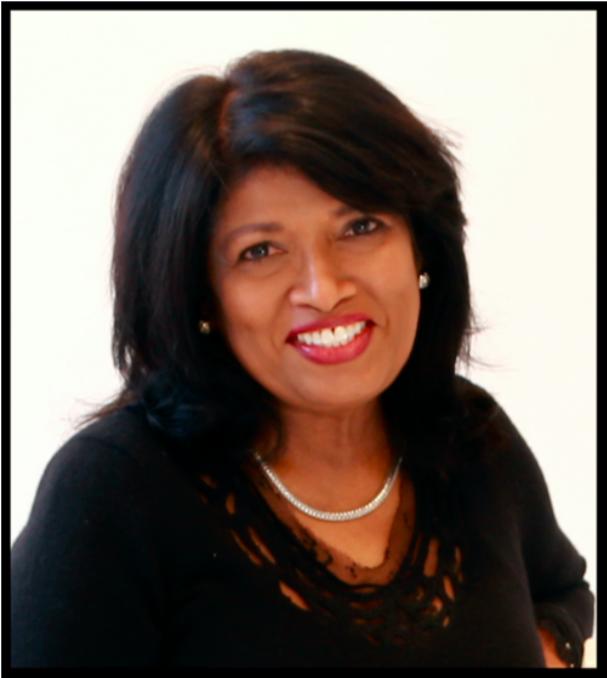 Indira Dyal-Dominguez