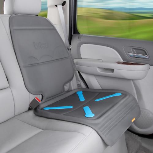 Seat GuardianTM Plus Car Protector
