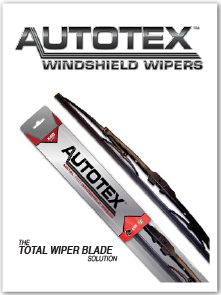 Innovative, safe and effective wiper blades for every car.