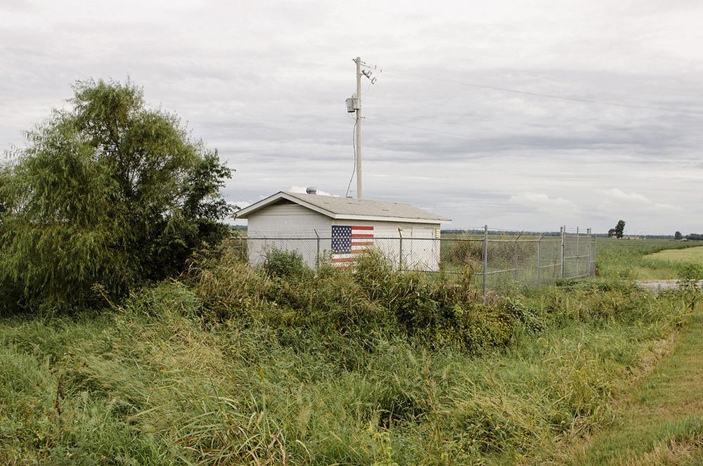 Guantanamo Bayou