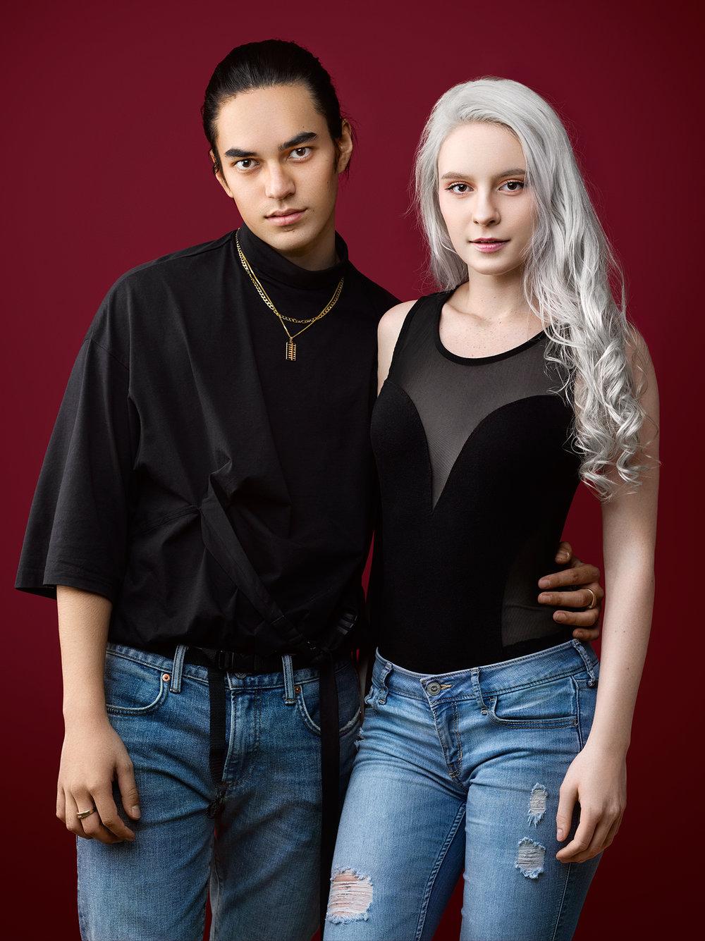 Dom & Clara