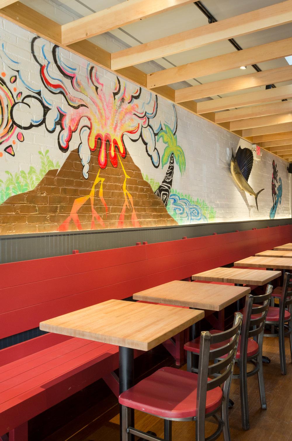 East Coast Grill, Cambridge, MA