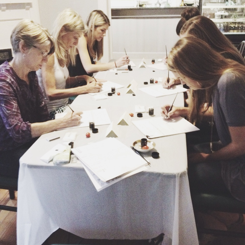calligraphy class columbia south carolina.JPG