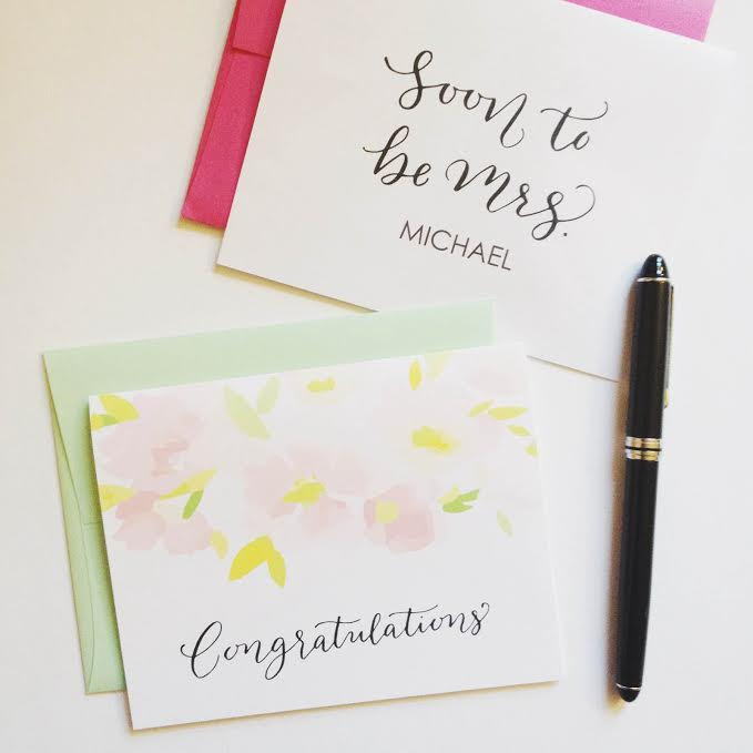 monthly free printable greeting card congratulations leen machine