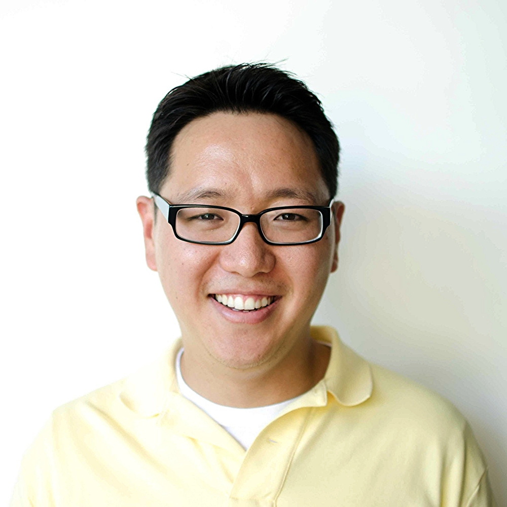 PATRICK CHO  | ELDER | Youth Pastor (Open Book Community), Missions Pastor