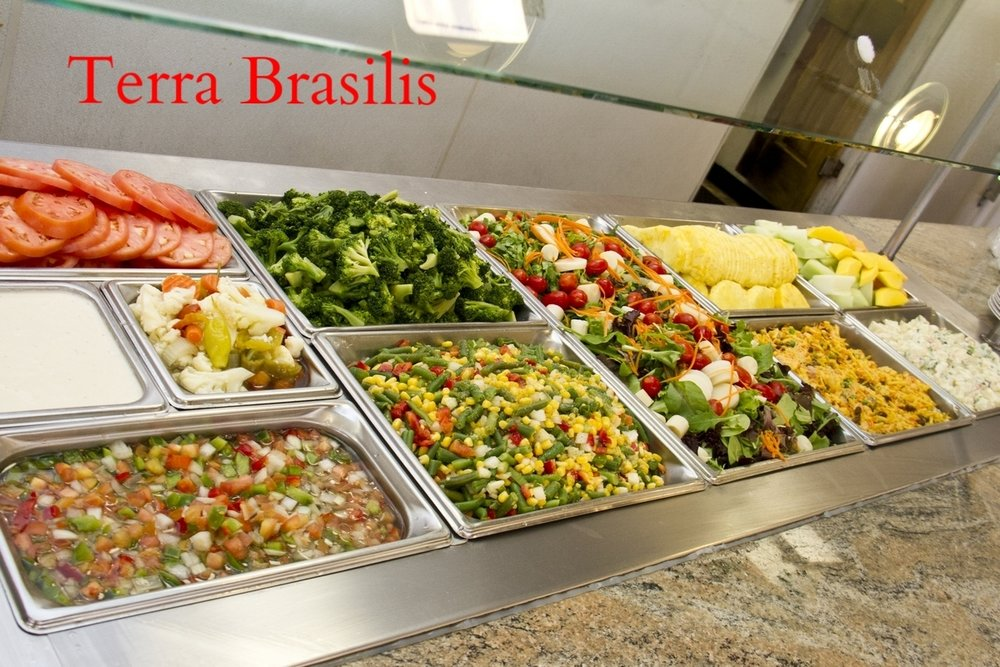 Variety meets quality - Terra Brasilis264 Waverly Street94 Union Avenue- Brazilian Pretzel- Meat assortmentDiscover the restaurant's history and expansion!