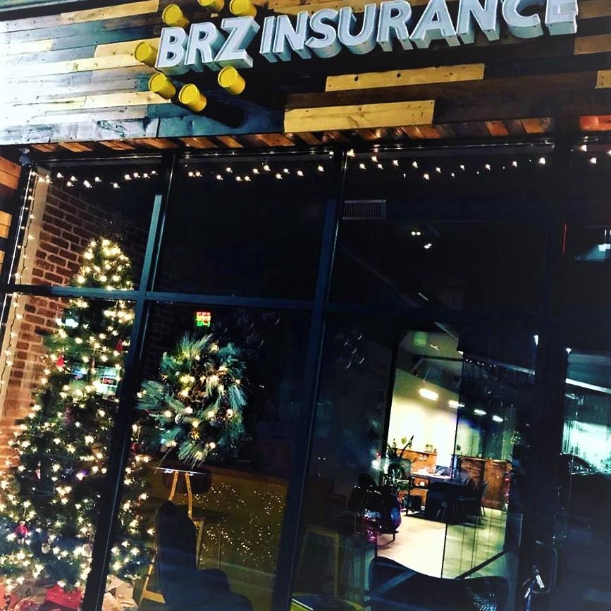 BRZ Insurance   107 Concord Street