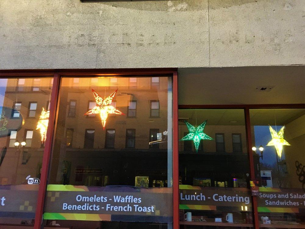 Frescafe   82 Concord Street