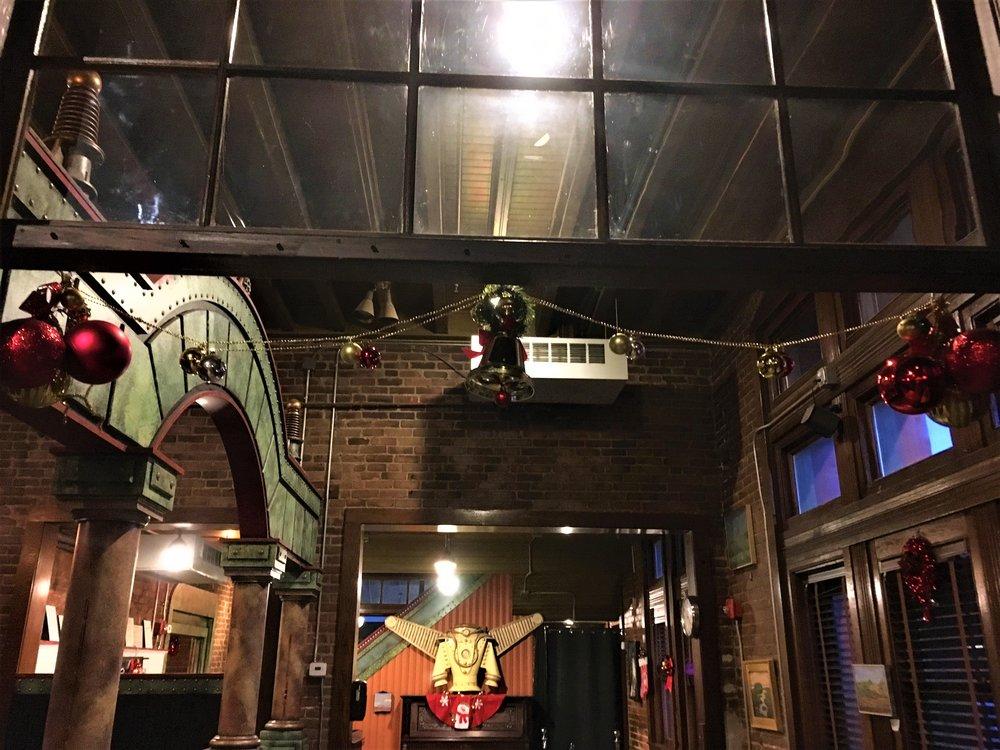 Depot 417   417 Waverly Street