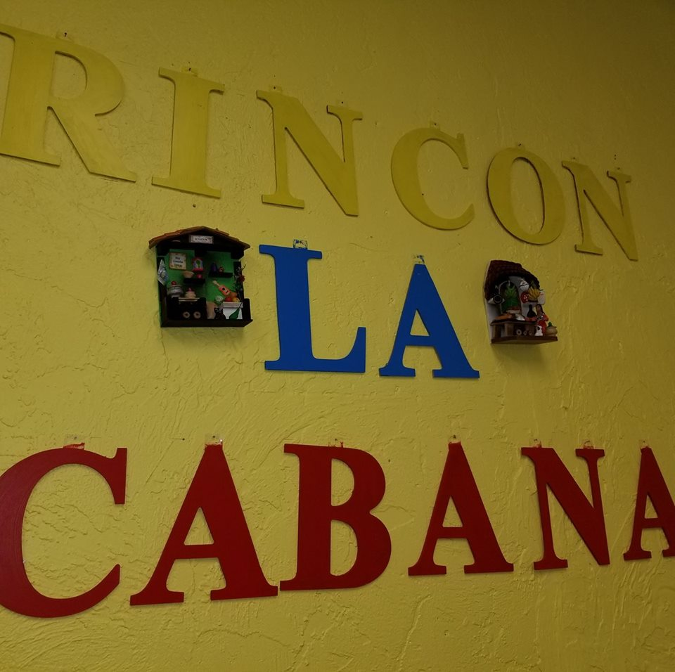Rincon La Cabana - Tasty Ecuadorian Bites!