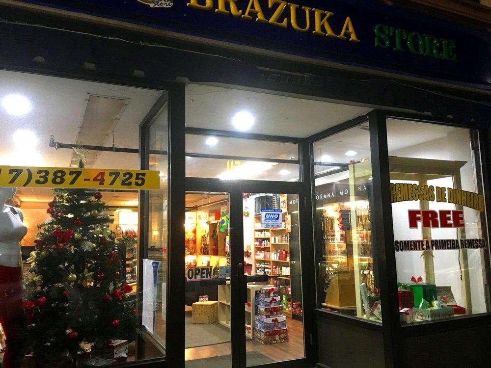 Brazuka Store   117 Concord Street