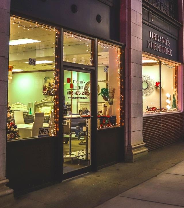 Urbano's Furniture   34 Union Avenue