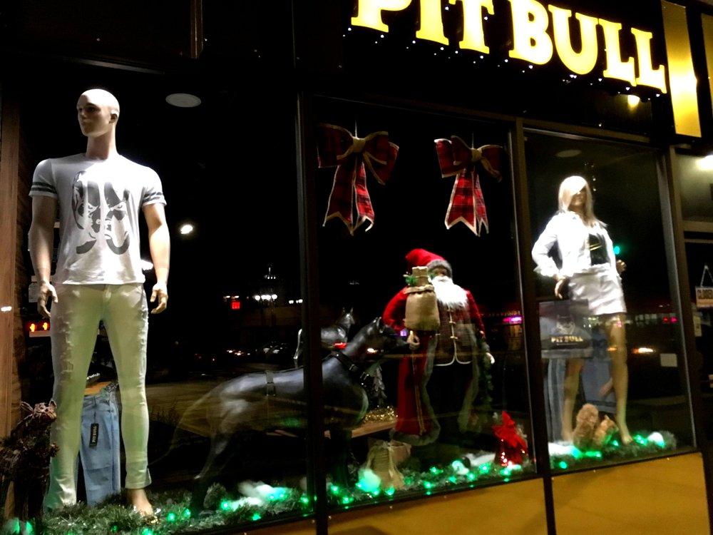 Pitbull Jeans  31 Hollis Street
