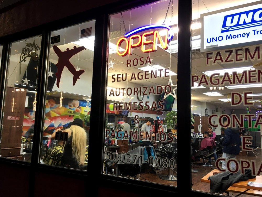Rosa's Salon   43 Hollis Street