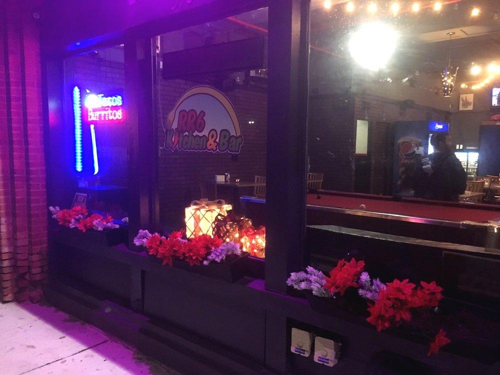 RR6 Kitchen and Bar   398 Waverly Street