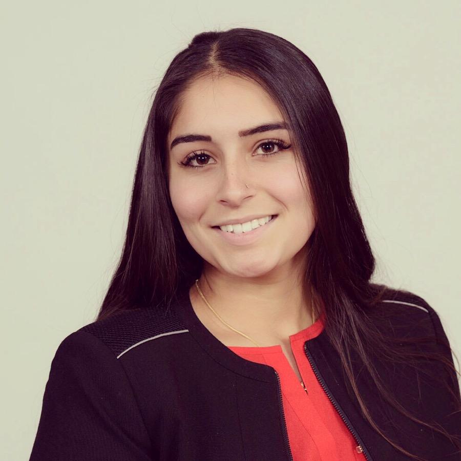 Kelsi Gunarathne, DFI Cultural Projects Manager