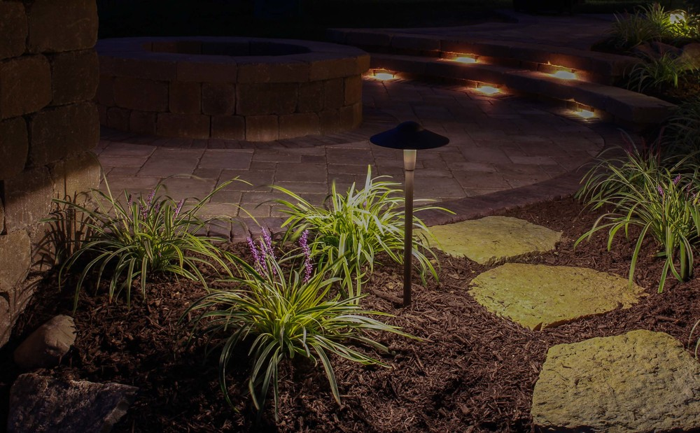 Ambient Outdoor Lighting