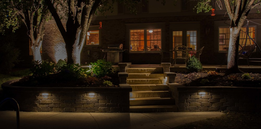 Hardscape Lighting