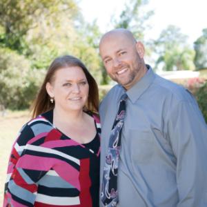 Pastor Matthew Wheelock Administrative Pastor