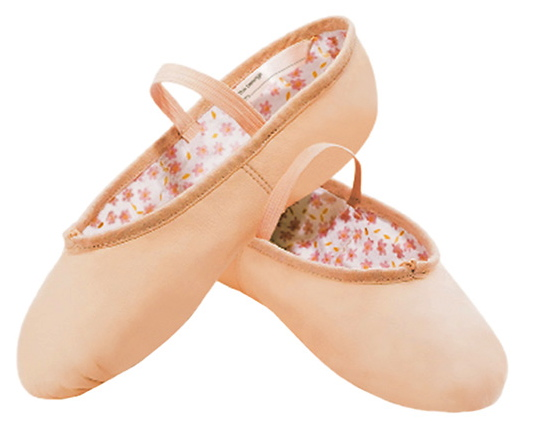 Capezio Daisy Ballet Slipper  Click image and then 'Dance Teacher Program' TAB twice on left margin on Discount Dance Site. Type in TP25118 to see Dress Code Information for The Star Maker School.