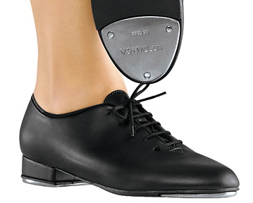 SoDanca Beginner Tap Shoe Click image and then 'Dance Teacher Program' TAB twice on left margin on Discount Dance Site.  Type in TP25118 to see Dress Code Information for The Star Maker School.