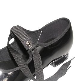 So Danca Children's Classic Tie Tap Shoe