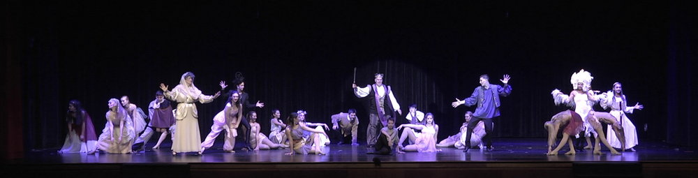 PIPPIN - Showcase 2014