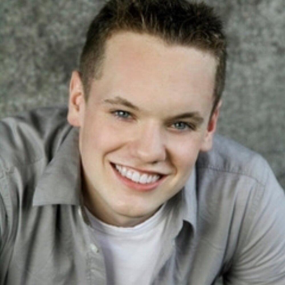 Aaron Parkhurst - Dance