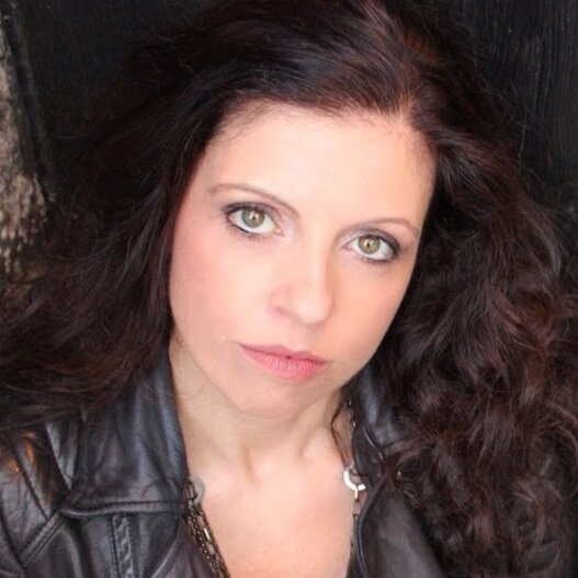 Elisabetta Spuria - Guest Choreographer