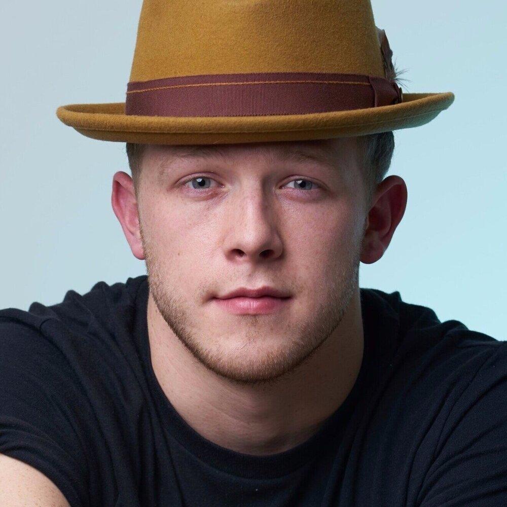 Kevin Csolak -Dance, Acting, Voice