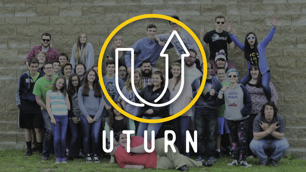 Restoration youth group -