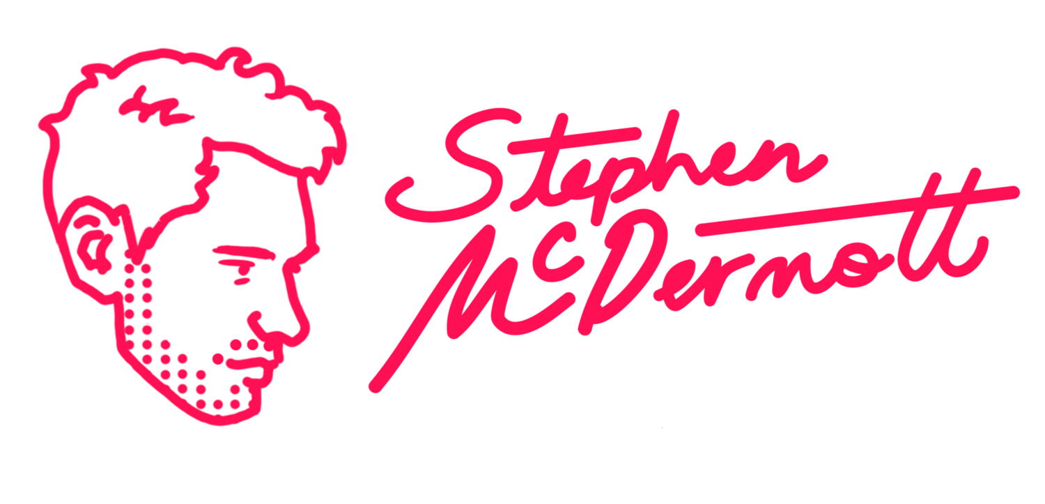 STEPHEN McDERMOTT