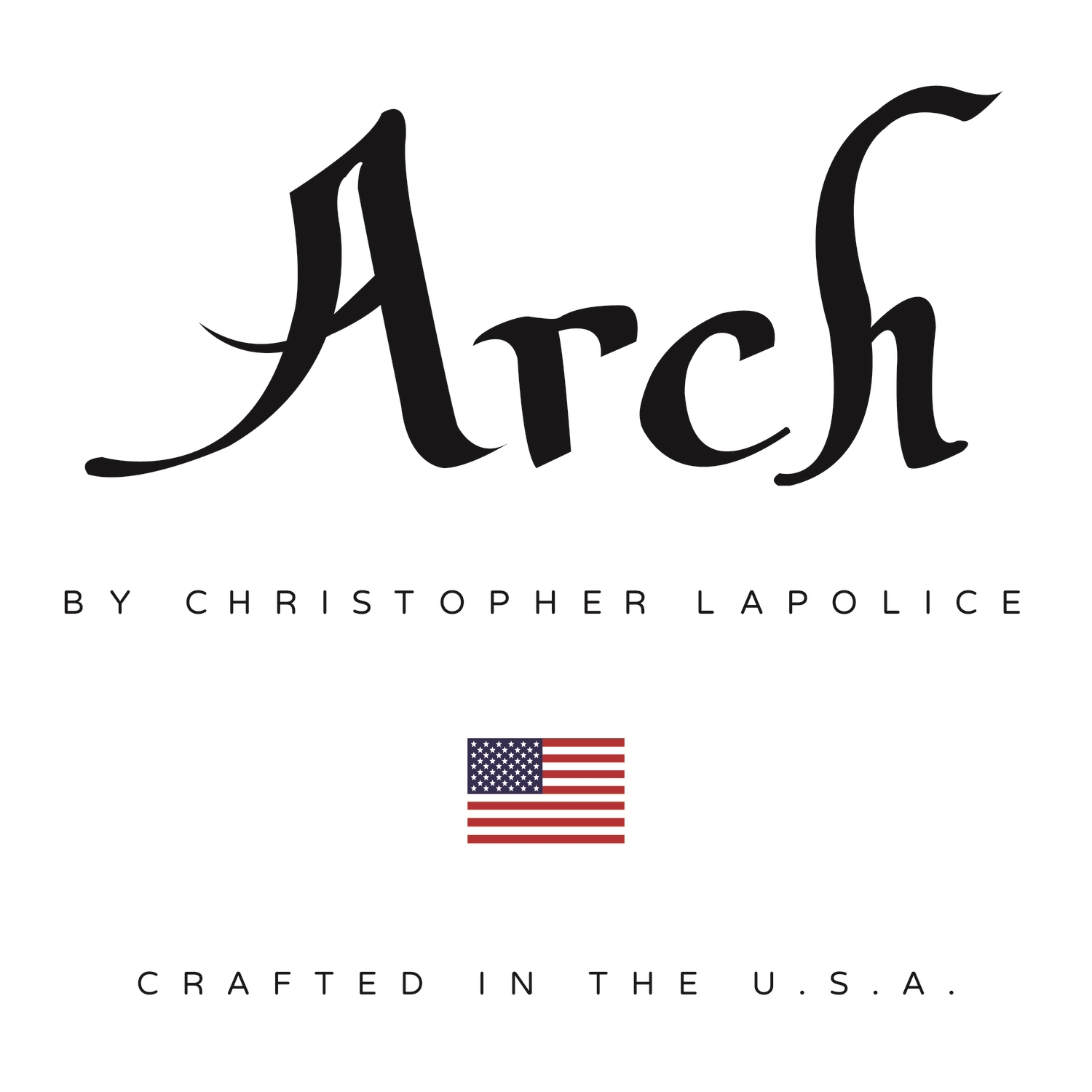 Arch By Christopher LaPolice