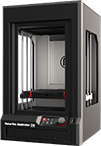 PSD-3, 3-D printer in honor of Pat Smith