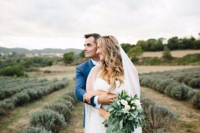 boda rústca y elegante con jaima