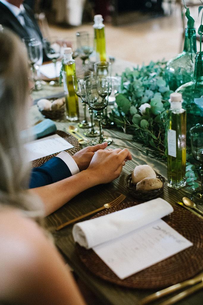 boda rustica elegante con carpa