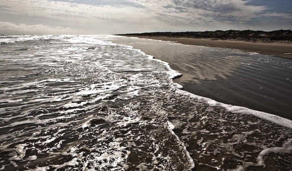 Texas Gulf Coast III