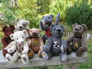 zteddy-bear-family21