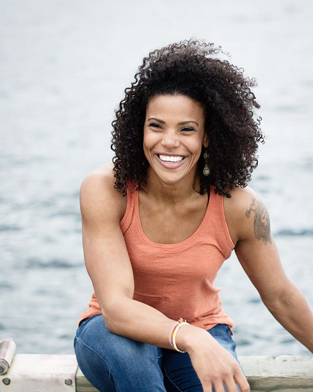 Wishing a very happy birthday to this smart, sweet + powerful woman, @eakinwale!