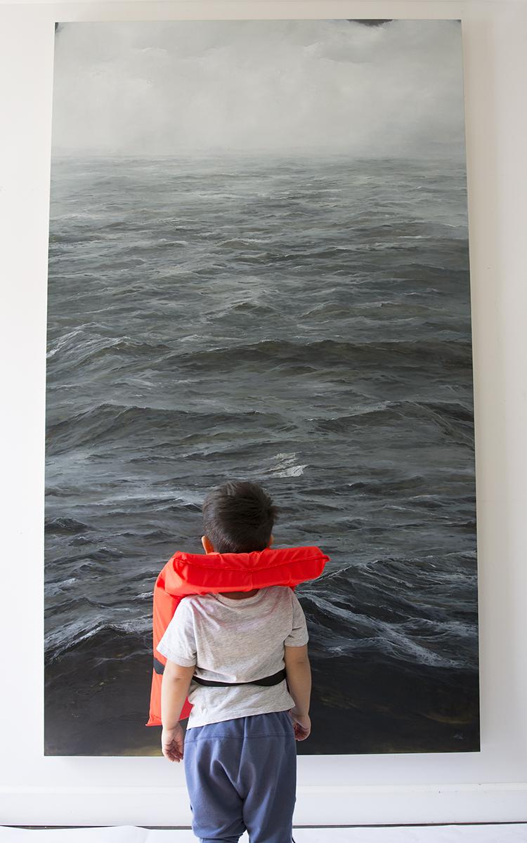 Leo w Painting.jpg