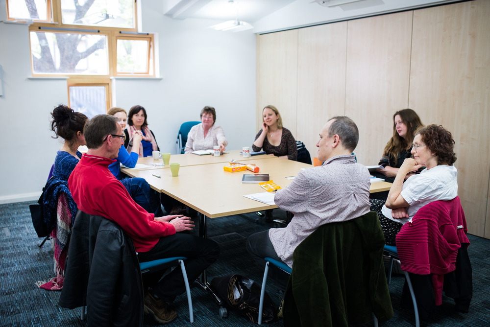 Claire Askew's Poetry Workshop